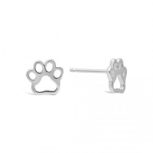 Earrings Paws